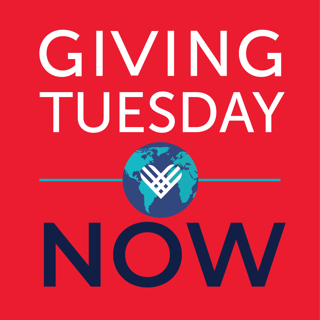 Giving Tuesday Now, May 5th